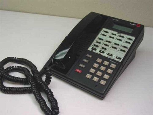 Lucent MLS-18D  Black Office Telephone