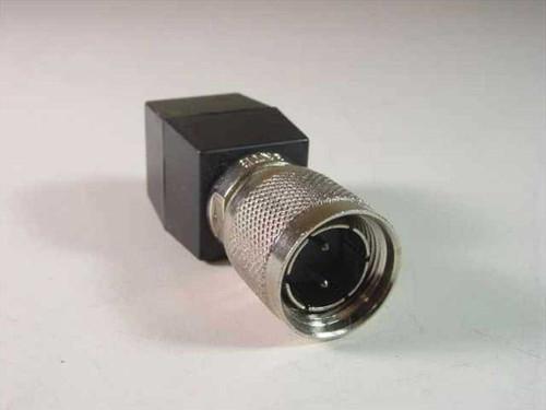 Transition Networks 3-4545  Balun Twinax to RJ45 Module Media Converter