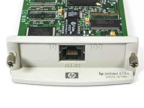 HP 100BTX Installation Manual