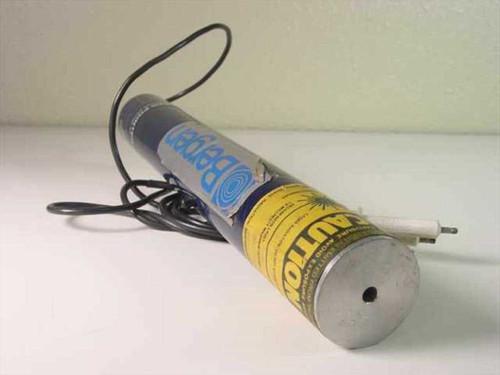 Bergen Laser Pointer  Helium-Neon Laser As Is for Parts