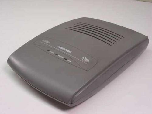 Fujitsu ORfast-R3-A-SA-Br-POTS-US-TK-IR  Speedport DSL Modem