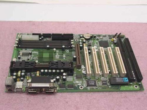 EpoX EP-BX3  Slot 1 System Board