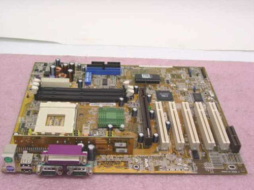 ASUS A7PRO  Socket A Motherboard