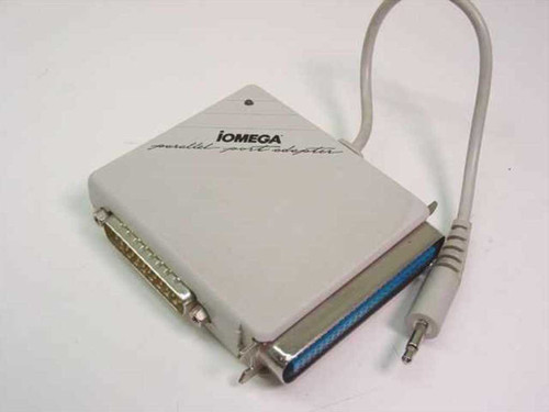 Iomega PPA-3  Parallel Port Adapter