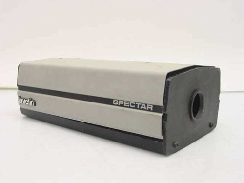 Javelin Electronics SP1840  Spectar TV Camera without Lens