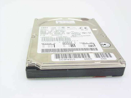 IBM 1.4GB Laptop Hard Drive (46H6070)