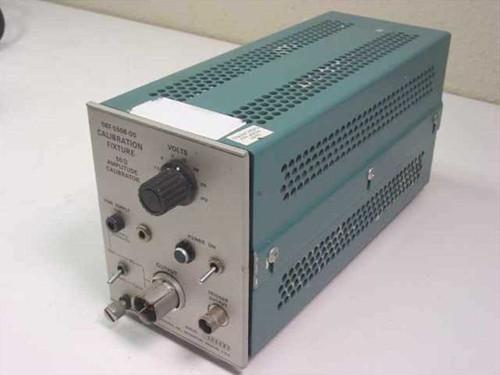 Tektronix 067-0508-00  Calibration Fixture