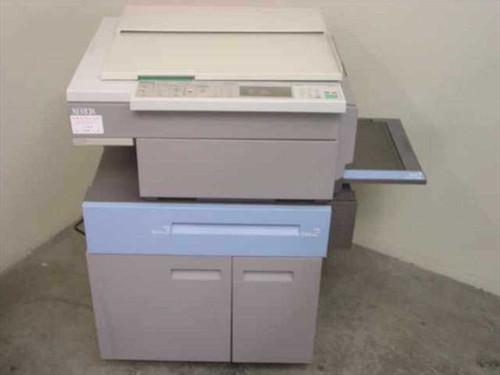 Xerox 5021  Office Copier for Parts or Repair Error Code E-2