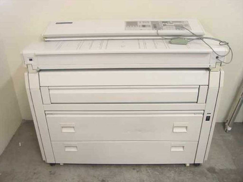 KIP 2900  Digital Copier and Scanner As Is Error E-Pd