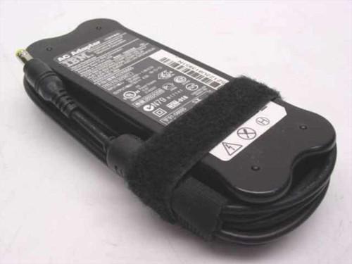 IBM 02K6677  16VDC 4.5A AC Adaptor Barrel Plug