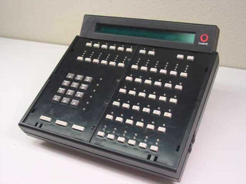 Lucent 302C Type  DCP Attendant Console