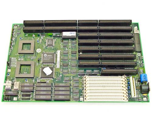 Giga-Byte GA-486US  486 Desktop System Board