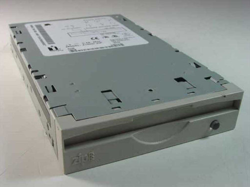 Iomega 03070D00  Zip Drive Internal Z100si - Apple