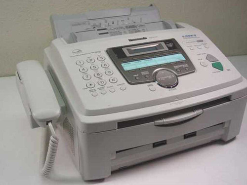 Panasonic KX-FL541  Laser Plain Copier & Fax - Needs Drum