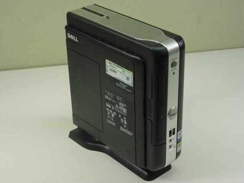 Dell SX270  0PTIPLEX SFF P4 2.8 Ghz, 512MB, 40 GB, CD