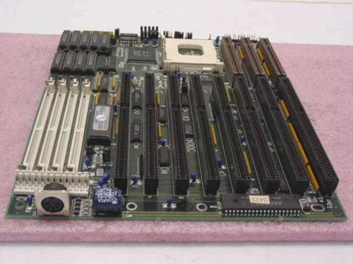 Ambios 486DX ISA  Socket 3 System Board