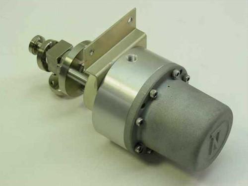 Swagelok / Nupro SS-4Bag  Vacuum valve