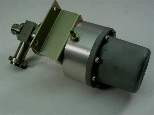 Swagelok / Nupro SS-8BAG  Vacuum Valve