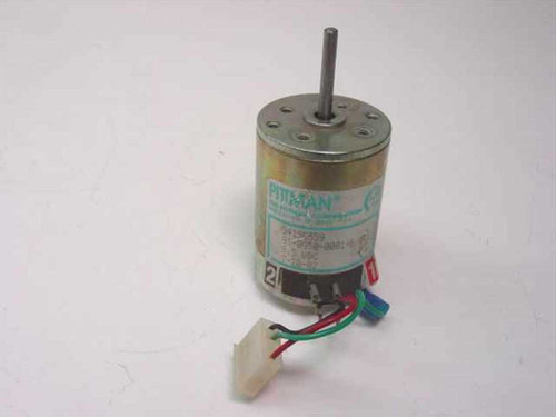 Pittman 9413C559  Permanent Magnet DC Motor