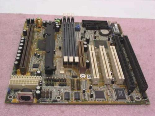 FIC KA-6100  Slot 1 System Board