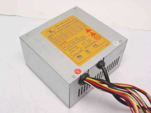 Deer DR-230C  230W AT Power Supply