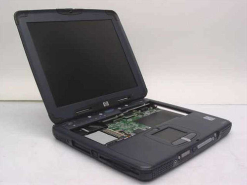 HP F2362M  N5250 Pavilion LCD Display and Chassis
