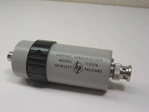 HP 11507A  Output Termination for Signal Generator