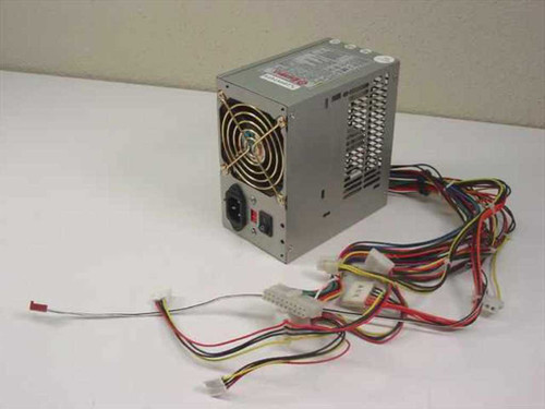 Enermax EG301P-VB  300W ATX Power Supply