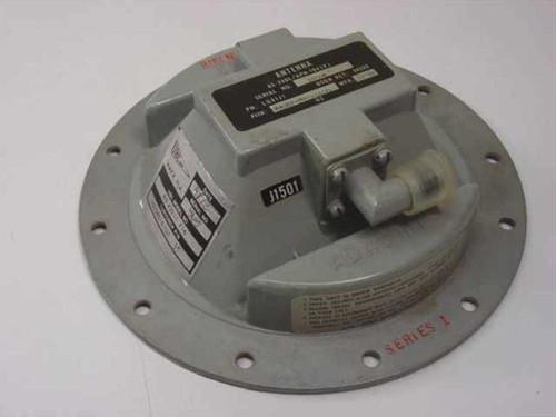 UBC AD 43011 F16  Antenna AS-2595 / APN-194 (V) Radar Altimete