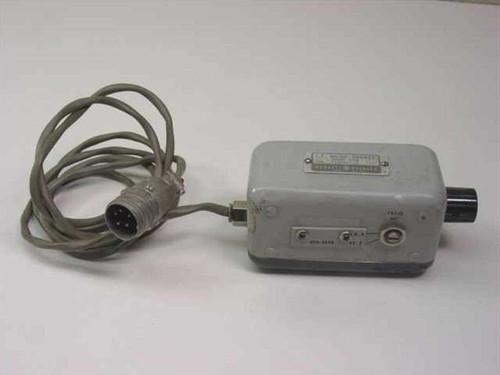 HP 345B  I.F. Noise Source