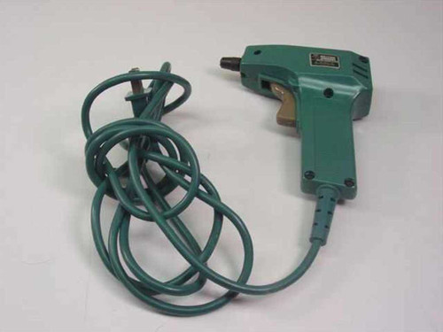 OK Industries EW-8  Wire Strap Tool Gun