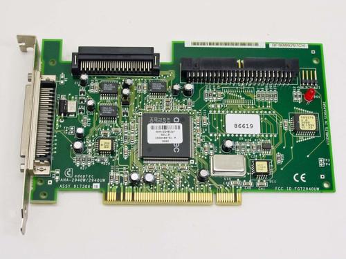 Adaptec Ultra Wide SCSI PCI Controller (AHA-2940UW/DELL2)