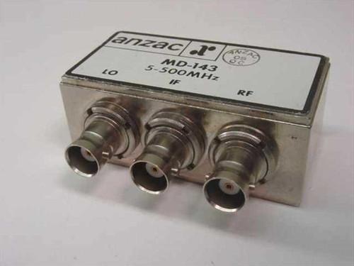 Anzac MD-143  RF Mixer