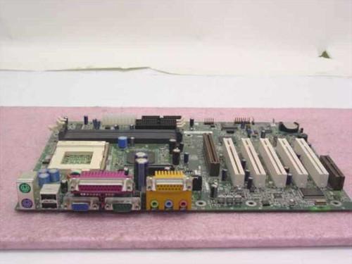 Intel A10378-206  D815EEA PGA370 System Board - AA A10378-206
