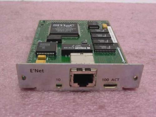 Xerox 160K54960  Ethernet 10/100 Xerox N17 N24 N32 N40 - 140E37161A