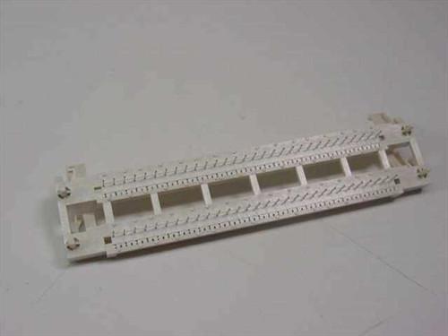 AMP 821832-2  30 Pin SIMM Socket