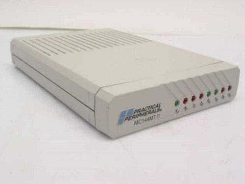 Practical Peripherals MC144MT II  Modem