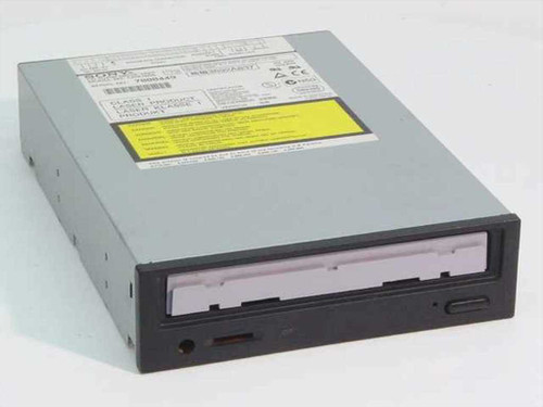 Sony CRX160E  Internal CD-R/RW Drive Black faceplate