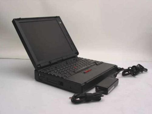 IBM 2635-2AU  ThinkPad 380D Pentium 150MHz Laptop Computer