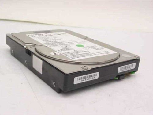 "Compaq 232574-001  18.2GB 3.5"" SCSI Hard Drive 80 Pin BD01864552"