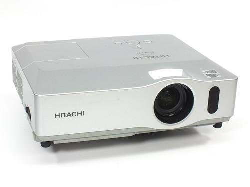 Hitachi 3LCD 3000 Lumen 1600x1200 LCD Projector (CP-X400)