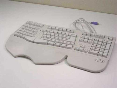 Belkin F8E208  Ergonomic Smart Keyboard