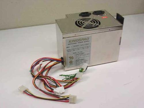 Kingspao KU-250  250W Switching Power Supply