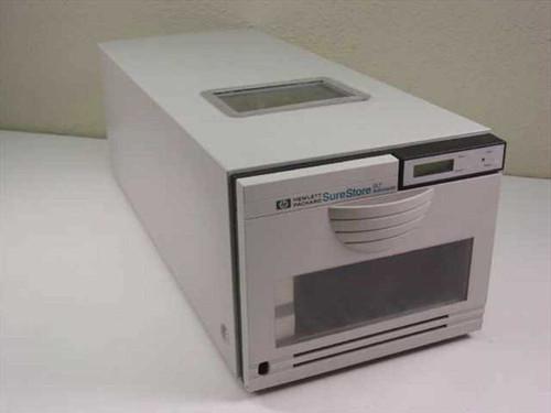 Hewlett Packard C6280F  SureStore DLT Autoloader Tape Drive