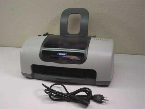 Epson B161B  Stylus C42UX Inkjet printer