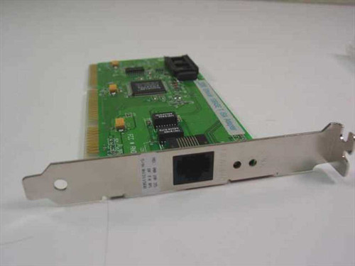 IBM 73G9721  EtherJet ISA Adapter 85H6558