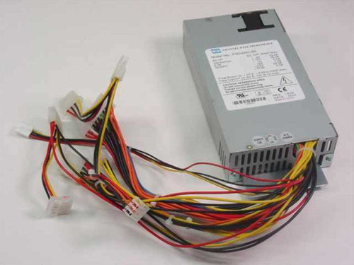 Channel Well Technology PSG300C-8B  300W Power Supply