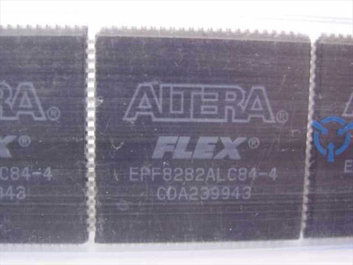 Altera EPF8282ALC84-4  Programmable Logic Array