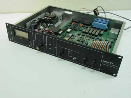 Telos 10 Generic  Digital Telephone System