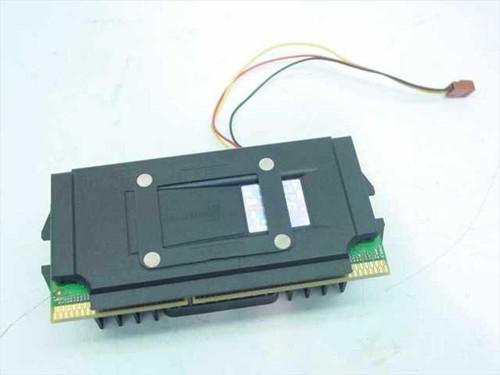 Intel Slot 1 PIII 533Mhz Processor 512 Cache (SL3BN)